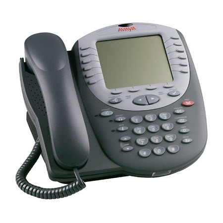 AVAYA 4621SW IP telefoon