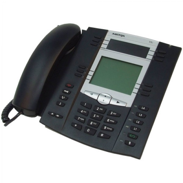 Aastra 55i Business IP Phone