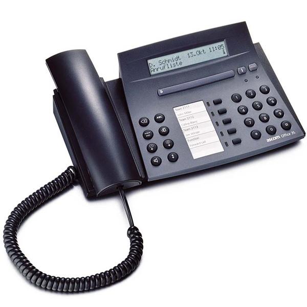 Aastra Ascom Office 35 telefoon