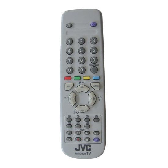 Afstandsbediening JVC RM-C1100
