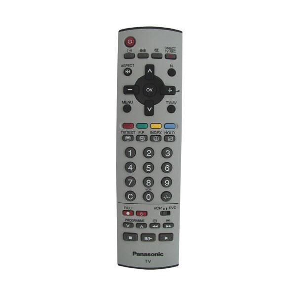 Afstandsbediening Panasonic eur7628010