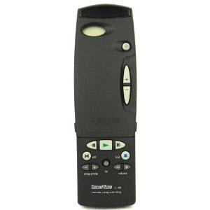 Afstandsbediening Philips RT420-110