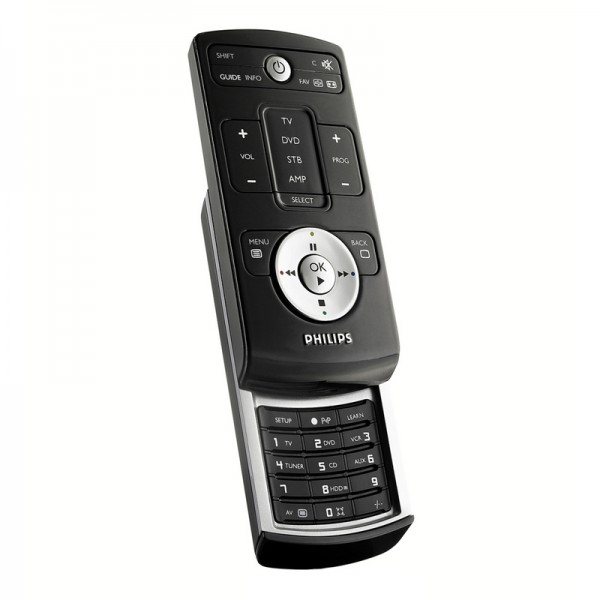 Afstandsbediening Philips SRU7140 Remote 4-in-1