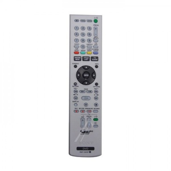 Afstandsbediening Sony RMT-D231P