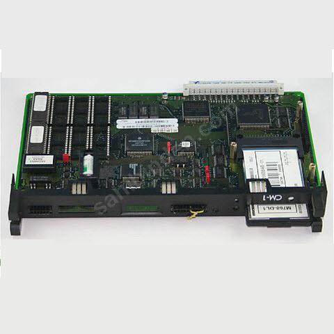 Alcatel 4200 CM-1 module