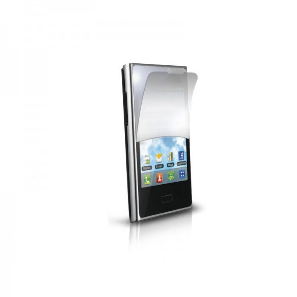 Anti-glare beschermfolie voor LG Optimus L3