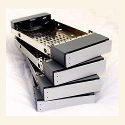 Apple Xserve Blank Hard Drive Carrier 620-2740-A