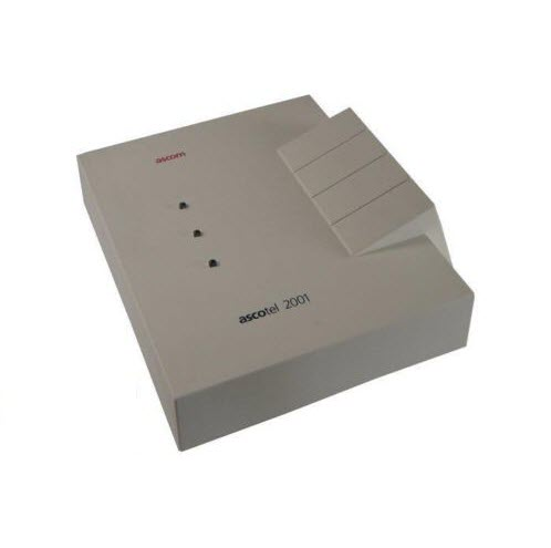 Ascom Ascotel 2001 DECT System Basisstation