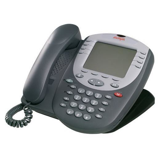 Avaya 2420 digitale ip telefoon