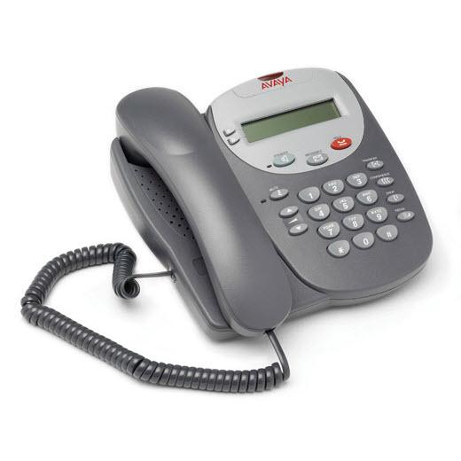 Avaya 4602SW+ 4602 SW IP telefoon