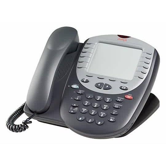 Avaya 4620 telefoontoestel