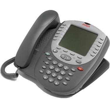 Avaya 4620SW IP Phone Dark Gray
