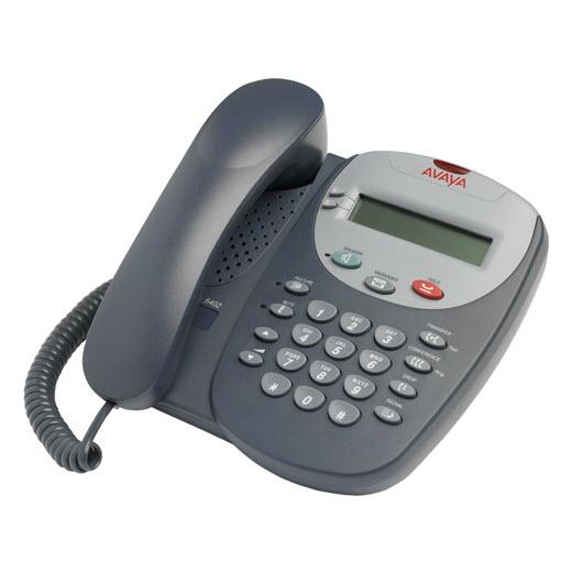 Avaya 5402 digitale telefoon