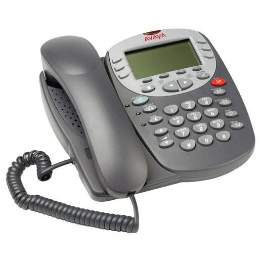Avaya 5610SW 5610 SW IP toestel