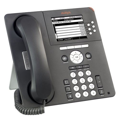 Avaya 9630 IP telefoon
