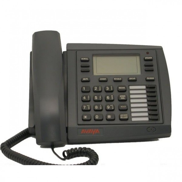 Avaya INDeX 2050 telefoon