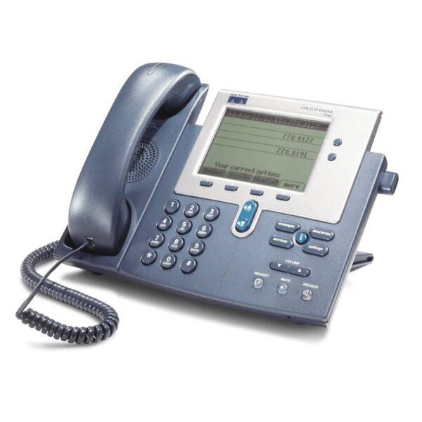 CISCO CP 7940G IP telefoon
