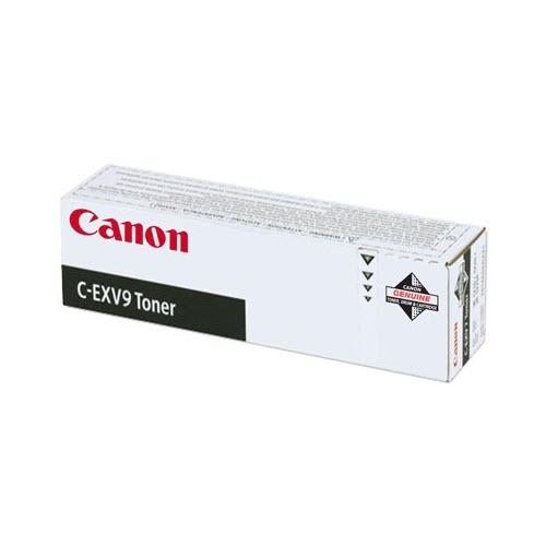Canon C-EXV 9 BK toner zwart (origineel)
