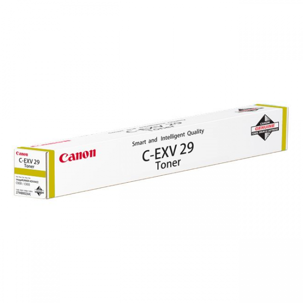 Canon C-EXV 9 Y toner geel (origineel)