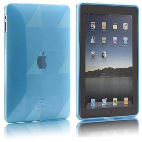 Case Mate CM011194 Gelli Case for iPad – Blue
