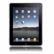 Case Mate CM011196 Gelli Case for iPad – Grey 2