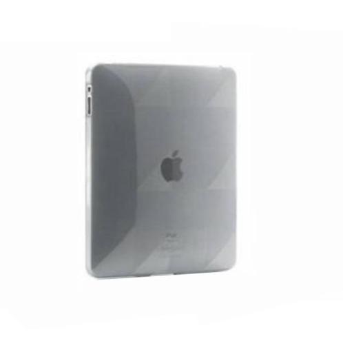 Case Mate CM011196 Gelli Case for iPad – Grey
