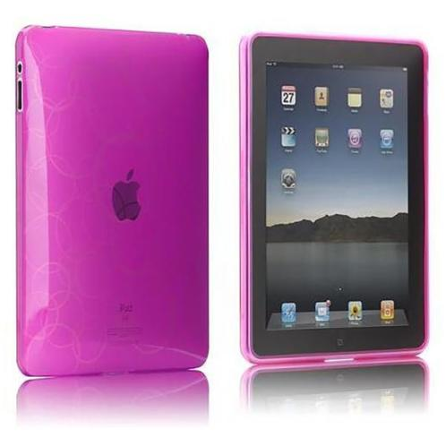 Case Mate CM011202 Gelli Case for iPad – Pink