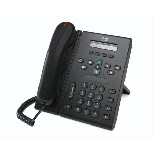 Cisco CP-6921 CP 6129 IP telefoon