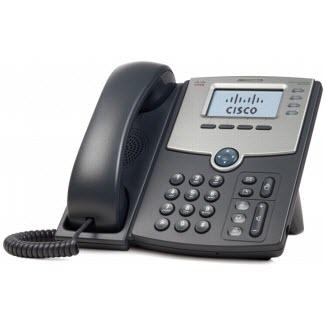 Cisco Linksys SPA941 IP telefoon