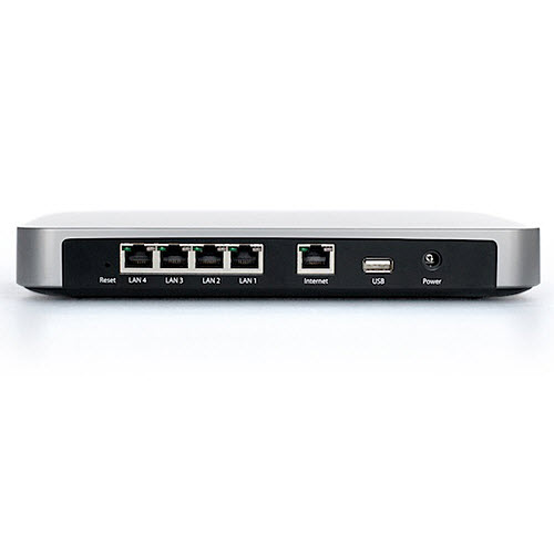 Cisco Meraki MX60 Cloud Managed Security Appliance 2