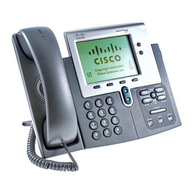Cisco Unified IP Phone 7941G 7941 G CP-7941G