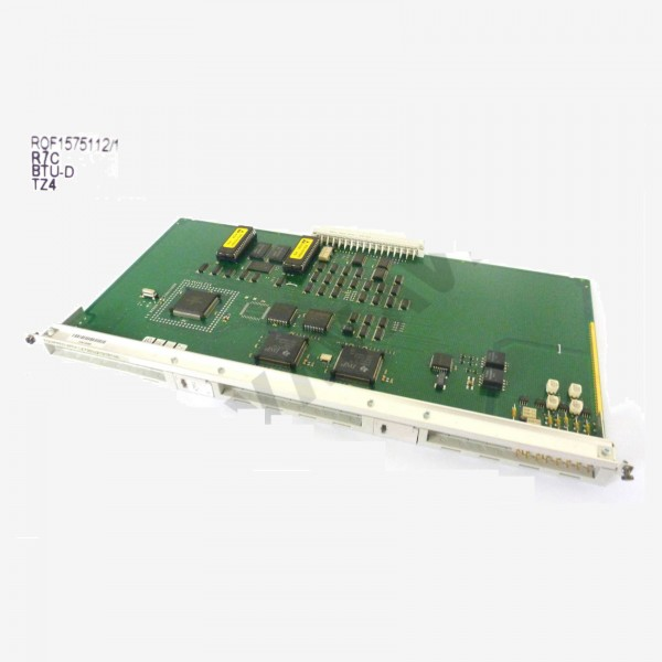 Ericsson BTU-D module ROF 1575112-1 voor BP