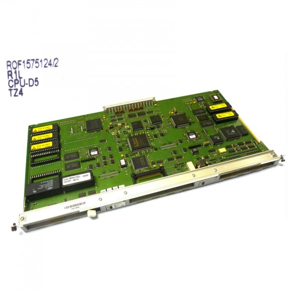Ericsson CPU-D5 module ROF 1575124-2 voor BP128