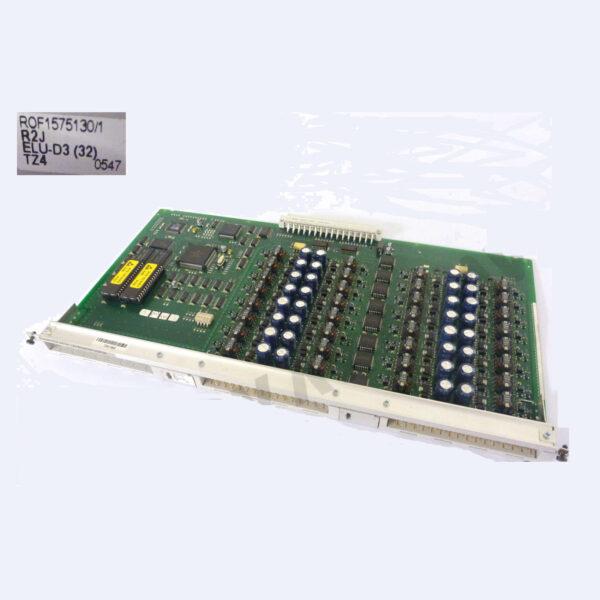 Ericsson ELU-D3 (32) module ROF 1575130-1 voor BP