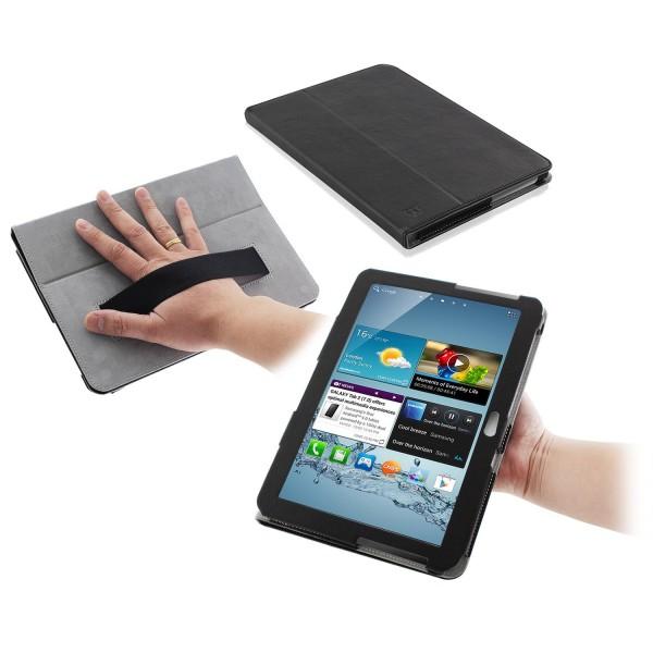 Ewent EW1670 Leggio – Cover voor Samsung Galaxy Tab 2 10.1 inch 3