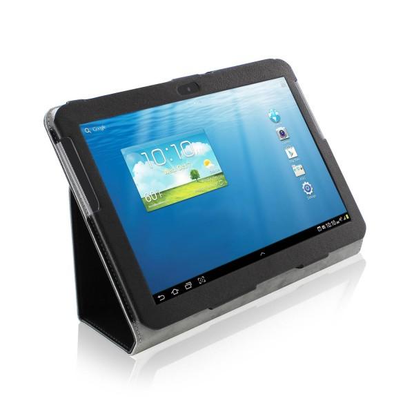 Ewent EW1670 Leggio – Cover voor Samsung Galaxy Tab 2 10.1 inch 4