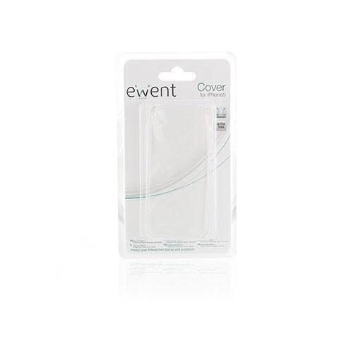 Ewent ew1411 cover transparant voor iPhone 5