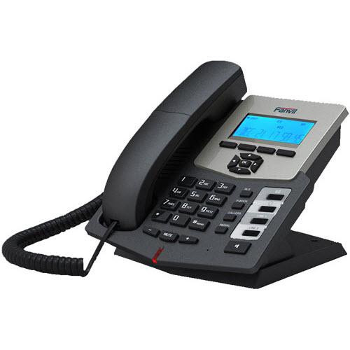 Fanvil C56 IP telefoon