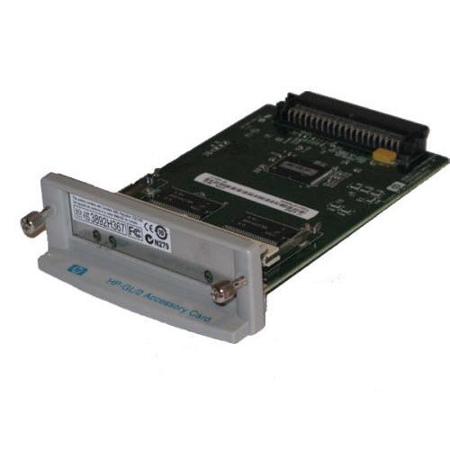 HP DESIGNJET 500 GL 2 ACCESSORY CARD C7776-60002