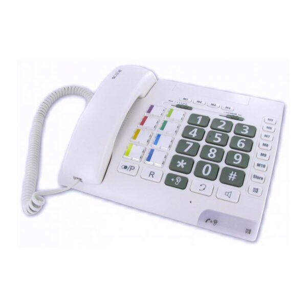Humantechnik Scalla 1 versterkte telefoon