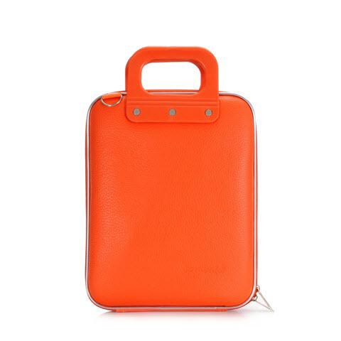 Italiaanse-design-tas-voor-iPad-van-Bombata-oranje1.jpg