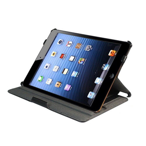 JIBI BOOK CASE WITH STAND FOR IPAD AIR