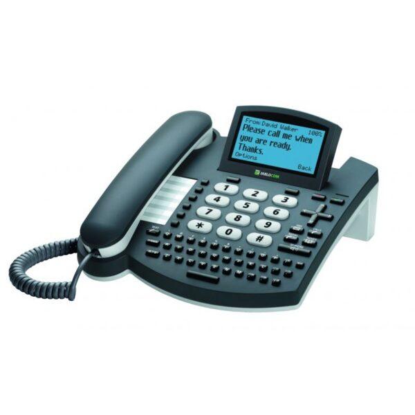 Jablocom GDP-04i gsm desktop telefoon