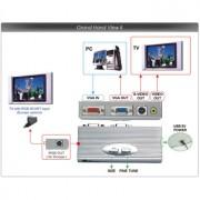 König CMP-TELVIEW1 vga naar video converter 3