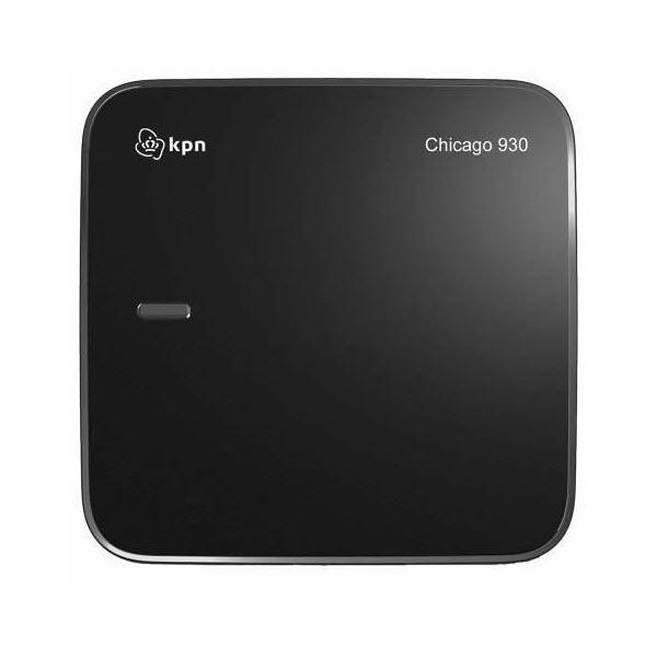 KPN Chicago Basisstation 930