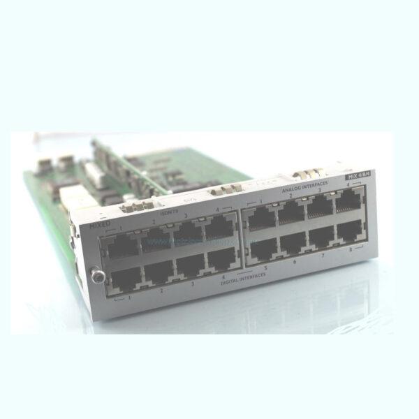 KPN Novo Alcatel OmniPCX MIX 4 8 4