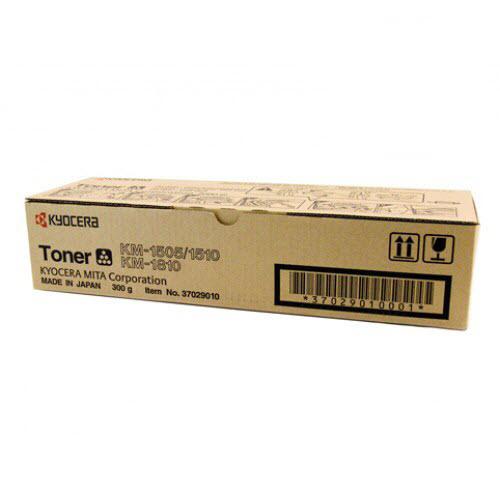 Kyocera Black Toner voor KM-1505 1510 1810