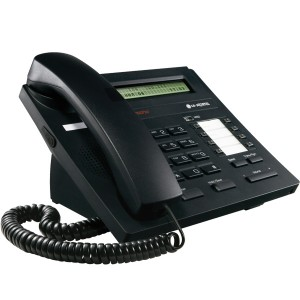 LG Nortel LDP 7208D telefoon