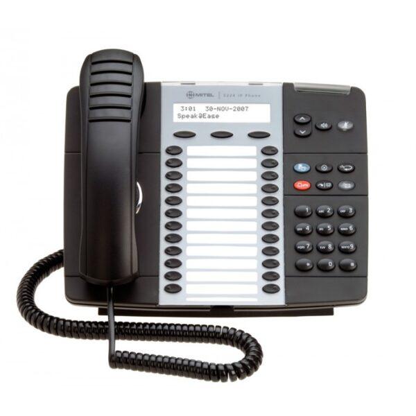 Mitel 5224 IP-systeemtelefoon
