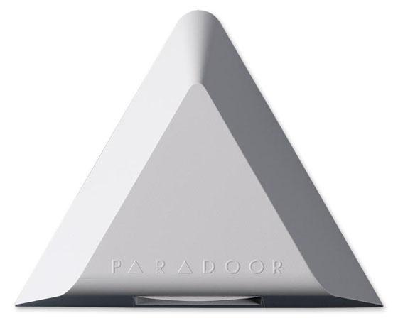 PARADOX Parador 460